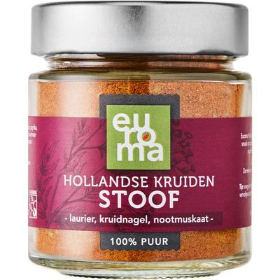 Euroma Hollandse stoofkruiden