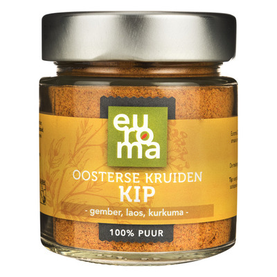 Euroma Oosterse kipkruiden
