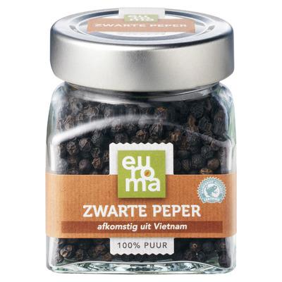 Euroma Zwarte peper