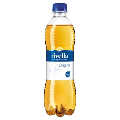 Rivella Original Fles 0,5 Liter