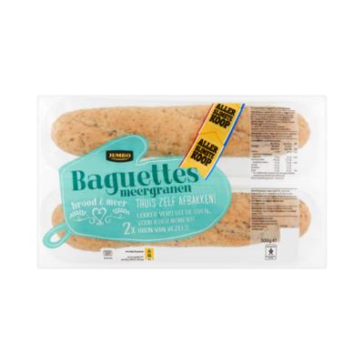 Huismerk Baguettes Meergranen Allerslimste Koop