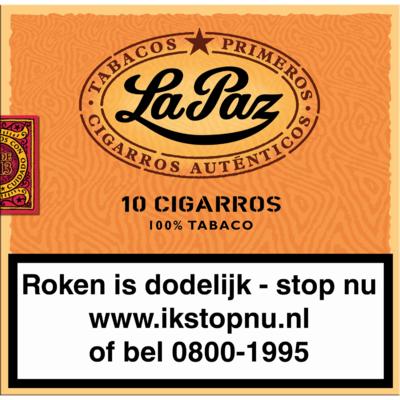 La Paz Cigarros