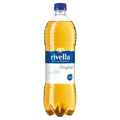 Rivella Original Fles 1 Liter