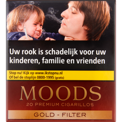 Ritmeester Gold