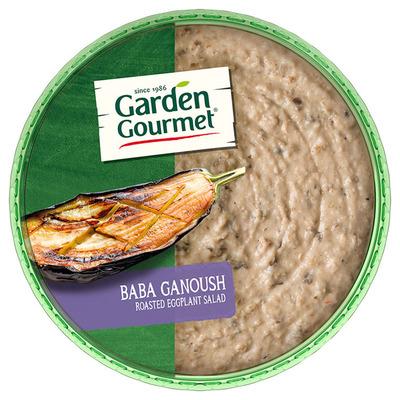 Garden Gourmet Baba ganoush