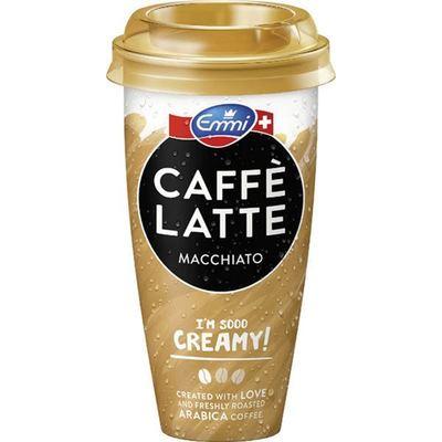 Emmi  Caffe latte Machiatto