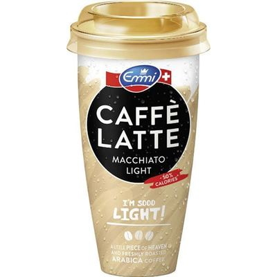 Emmi  Caffee latte Machiatto light