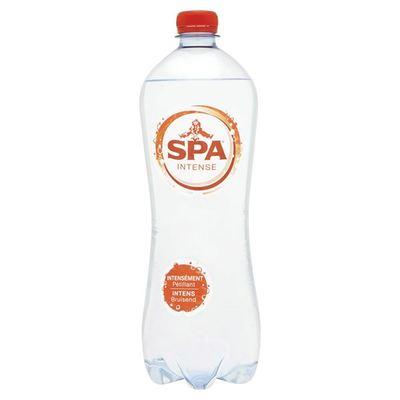Spa Barisart Mineraalwater Barisart
