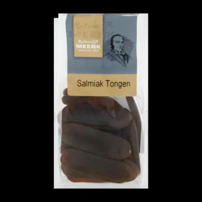 Natuurlijk Meenk Salmiak Tongen
