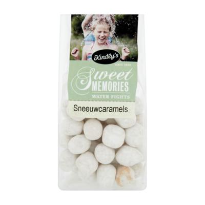 Kindly's Sweet Memories Sneeuwcaramels