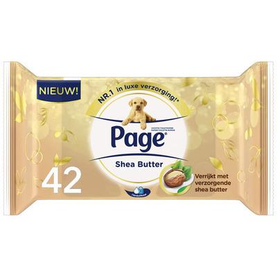 Page Vochtig Toiletpapier Aanbieding.Plus Vochtig Toiletpapier Navul 40 Stuks Prijzen En