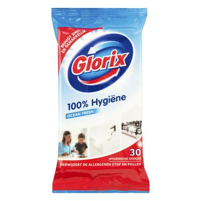 Glorix Schoonmaakdoekjes original