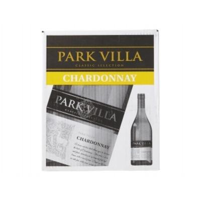 Spanje Doos Park Villa Chardonnay