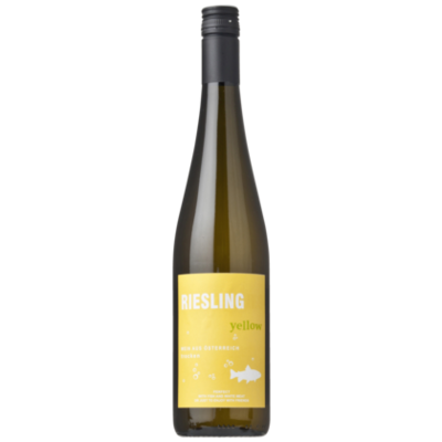 Yellow Riesling