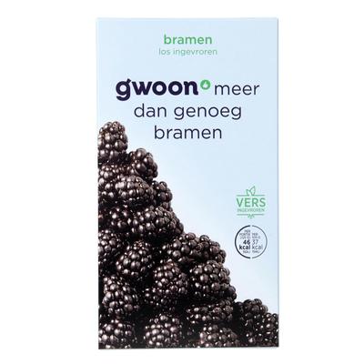 G'woon Bramen