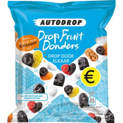 Autodrop Dropfruitdonders