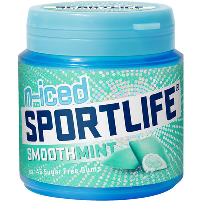 Sportlife N-iced smoothmint