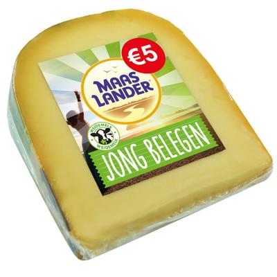 Maaslander Jong Belegen 50+