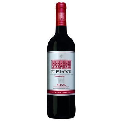 El Parador Rioja