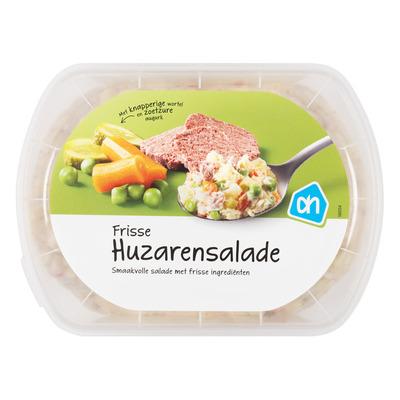 Huismerk Huzarensalade