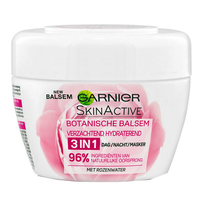 Garnier Skin naturals active botanical rose