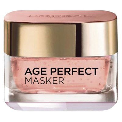 L'Oréal Dermo expertise age perfect gold mask