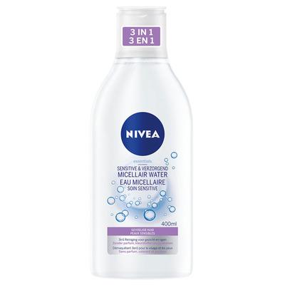 Nivea Gevoelige huid micellair water