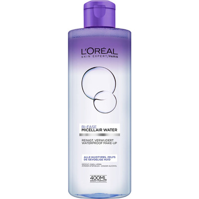 L'Oréal Dermo expertise biphase micellair