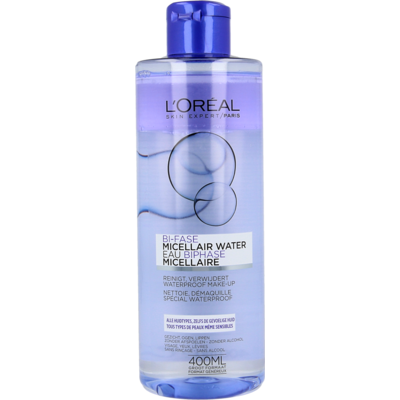 L'Oréal  Bi-fase Micellair Water