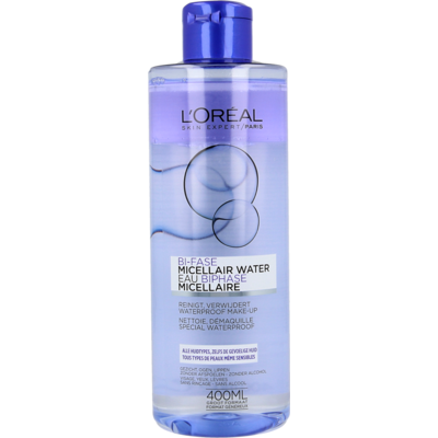 L'Oréal  Bi-fase Micellair Water