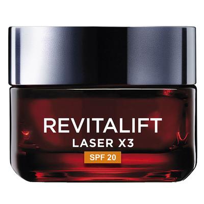 L'Oréal Dermo revitalift laser SPF 20