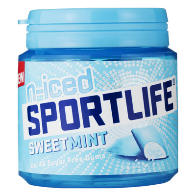 Sportlife N-iced sweetmint