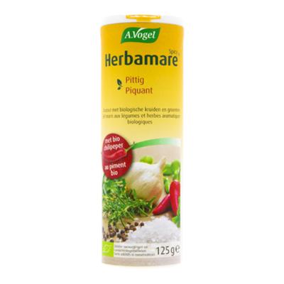 A. Vogel Herbamare spicy