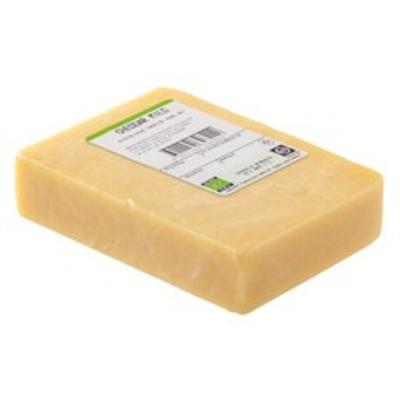 Cheddar mild 48+