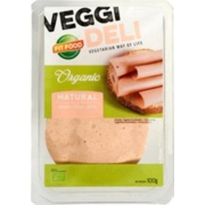 Vegetarisch broodbeleg naturel