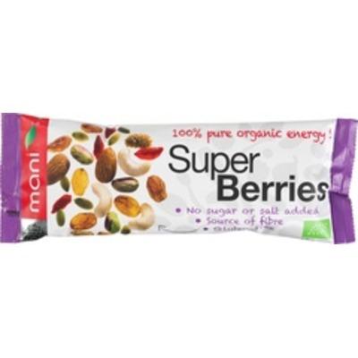 Super Berries