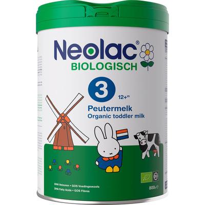 Neolac 3 Biologische peutermelk