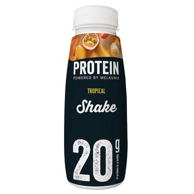 Melkunie Protein shake tropical