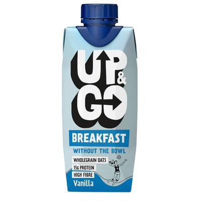 Up&Go Vanilla
