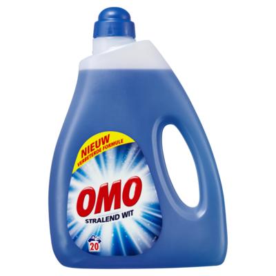 Omo Liquid regular