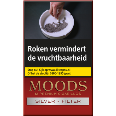Ritmeester Silver