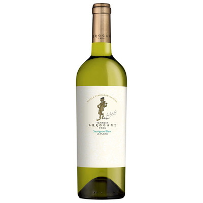 Arrogant Frog Vineyard Selection Sauvignon Blanc