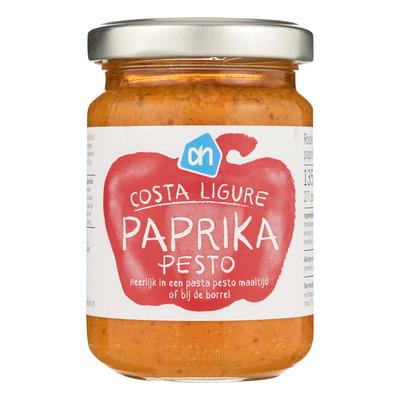 Huismerk Pesto paprika