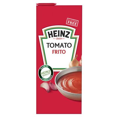 Heinz Frito