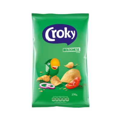 Croky Bolognese Flavour