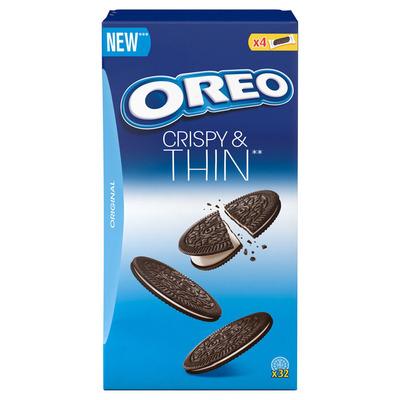 Oreo Original crispy & thin