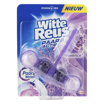 Witte Reus Paars actief Provence