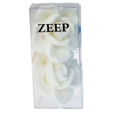 Jean Lasschuit Zeep roos wit