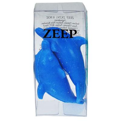 Jean Lasschuit Zeep dolfijn blauw