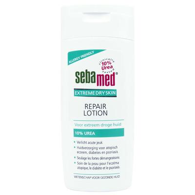 Sebamed Extreme dry urea repair lotion 10%